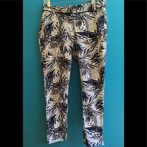 Nautica pants, gently worn, Sz 2.